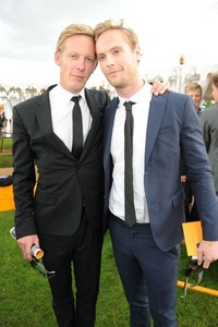 Post an actor with a man.