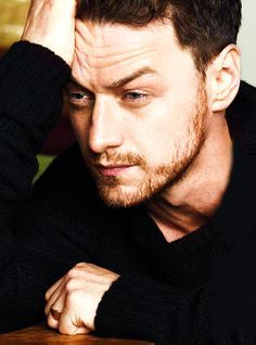 Post a pic of James Mcavoy.