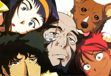 Picture of Cowboy Bebop