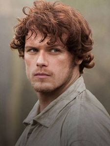 Post a pic of an actor with brown hair.