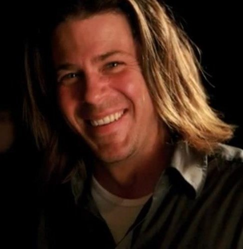 Christian Kane turns 40 today! Post a pic of him.