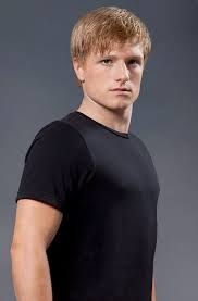 is peeta hot o not so hot