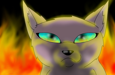 I think over a Jahr Vor some people asked if I had a Deviantart account and I didn't but I do now, but I cant remember who asked, so...