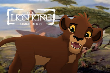 how do bạn create a realistic Lion King character (Realistic as in looks like a character from the movie)?