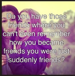 Friendship preguntas