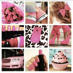 Post a picture of something PINK!!