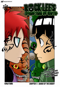 On a scale of Rock Lee to Gaara, how bushy are your eyebrows?