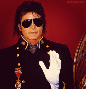 What does your family think about Michael Jackson ?