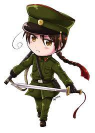 Witch hetalia - axis powers fã character are you