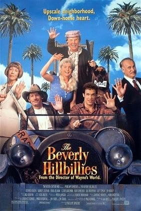 Post a movie {if you know any} about hillbillies!