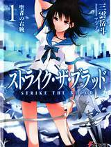 Wonder Strike the Blood and Unbreakable Machine Doll will have another season? Do wewe all vote both of them will have another season? To be honest,I like it to have another season. (^w^)