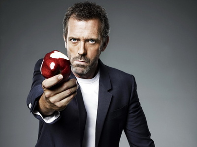 Post a pic of your actor with food.