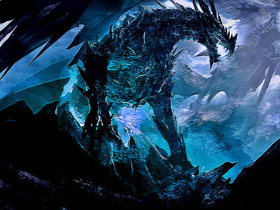 If আপনি were a dragon, which type would আপনি be?