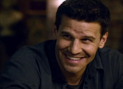 Post a pic of your actor smiling.