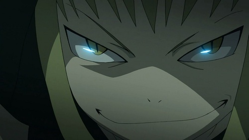 Post one of anime's most evil female characters
