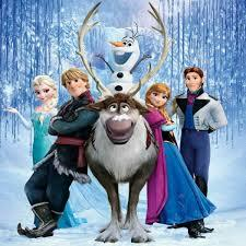 Who's your favourite Frozen character and why?