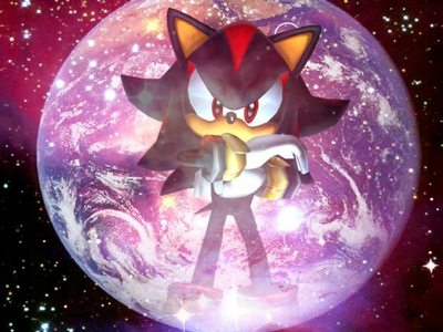 Should Shadow have to stayed Death after the event of SA2?