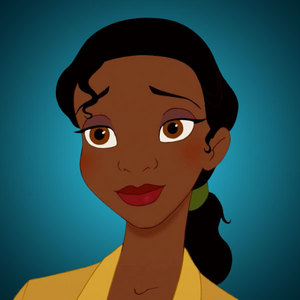 Post a picture of your most beautiful animated heroine.