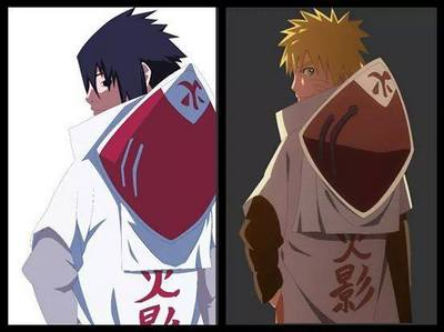 Whom do u perfectly think that fits for the tittle of hokage whom do u perfectly think that fits for the tittle of hokagenaruto or sasuke voltagebd Images