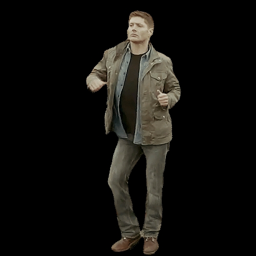 Post a pic of your actor dancing