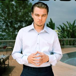 Post a pic of Leonardo DiCaprio,in honor of his 40th birthday(which is Nov 11)