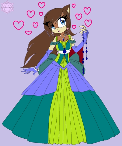 Request for a Princess