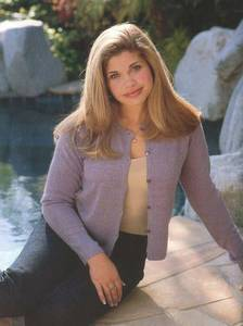 Anyone find it annoying that Topanga's parent's keep changing によって different actors?