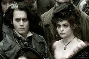 ummm..... Is Bellatrix Lestrange the very same actress who played the role of Madame Thenardier in Les Miserables the Musical?