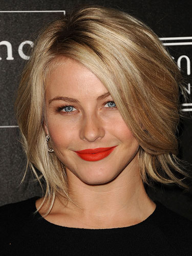 Post a female actress of singer with blonde hair