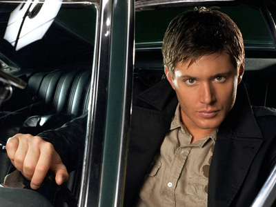 Post a pic of your actor in a car