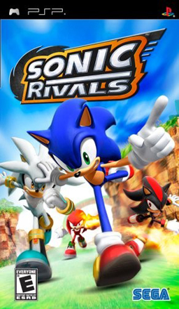 Name a Sonic Game,Comic,Toy, etc that あなた want for Christmas?