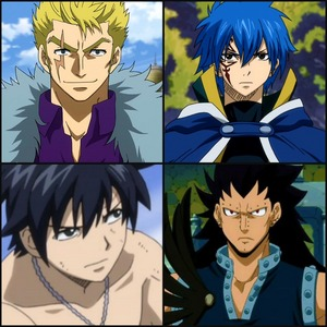 Fairy Tail Dating Quiz For Guys