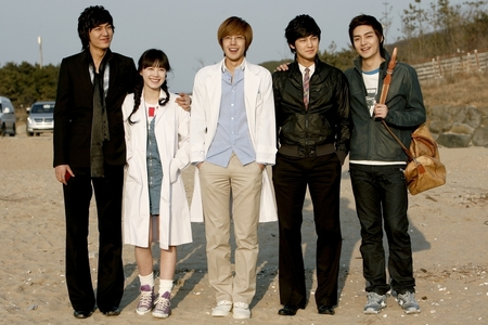 Post your favourite live action series that originated from an anime/manga!