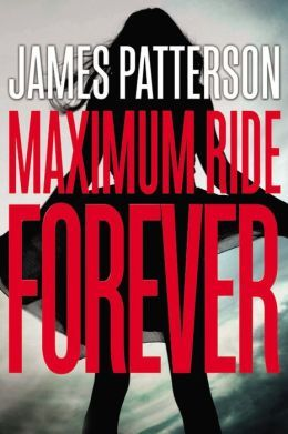 What do Du expect from Maximum Ride Forever?