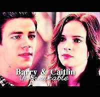 Who wants to sumali the Barry & Caitlin Spot?