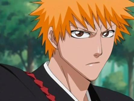 Who's your crush on Bleach?