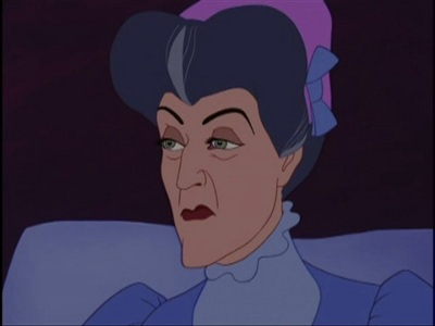 Why did Cinderella's stepmother treat her so badly?
