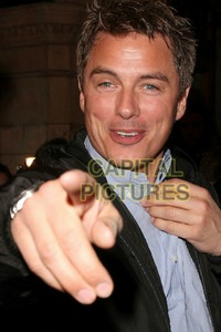Post a pic of John Barrowman as a birthday present.
