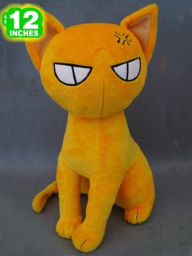post a picture of your পছন্দ জীবন্ত plush that আপনি own