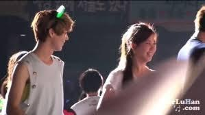 the most real couple is ? seohan atau luyoon