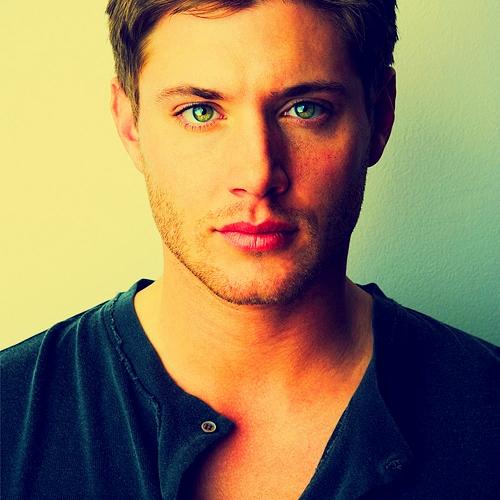 Happy Birthday, Jensen!