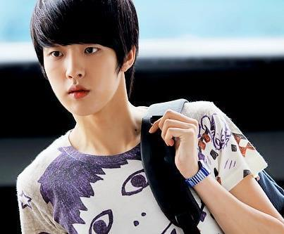 Post a pic of sungyeol