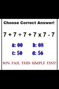 Simple if tu get this correct I will give tu props!