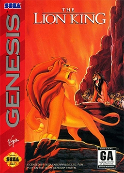 Would anda like to have another game based on The Lion King?: