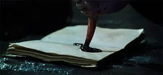 If Tom Riddle's diary falls into your hands, what would bạn write in it?