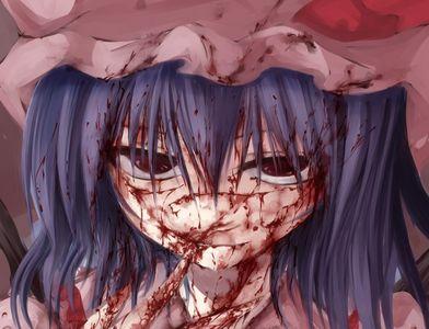 Good horror anime?
