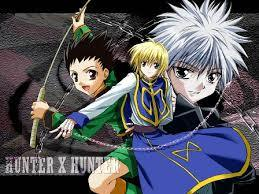 Who do wewe think would win if Gon, Killua and Kurapica got in a fight?