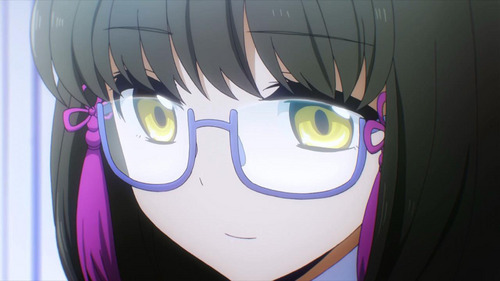 Anime Characters With Glasses : Post an anime character that wears eye glasses