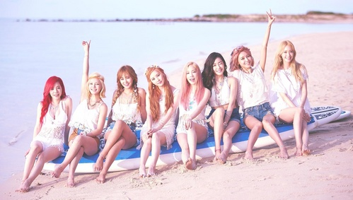 WHO IS THE PRETTIEST IN PARTY SNSD muziki VIDEO? Please maoni your ranking below if wewe want <3.