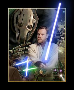 Do obi wan Kenobi killed general grievous?